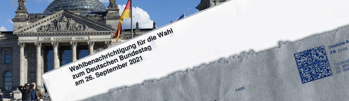 Fanhilfen beschließen Forderungen zur Bundestagswahl